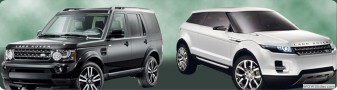 Land Rover services